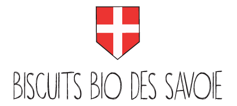 Biscuits Bio de Savoie